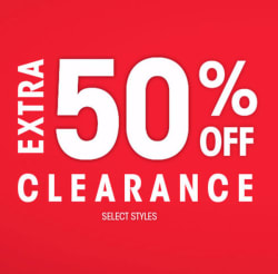 Tillys Clearance Sale: Extra 50% off