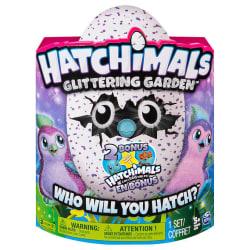 Hatchimals Garden w/ CollEGGtibles from $47
