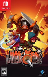 Has-Been Heroes for Nintendo Switch for $10