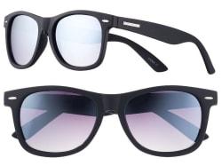 Dockers Men's Polarized Floating Sunglasses $10