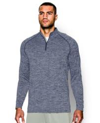 Under Armour Men's Tech 1/4-Zip Pullover Top $30