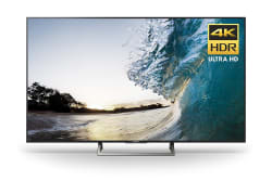"Sony 75"" 4K LED UHD Smart TV, $500 Dell GC $2,498"