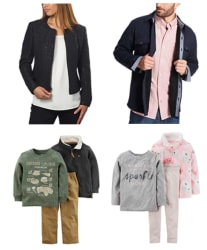 Clothing Sale at Costco: Up to extra $30 off