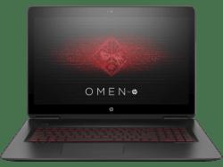 """HP Omen i7 17"""" Laptop w/ 512GB SSD, 8GB GPU $1,312"""