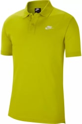 Nike Men's Sportswear Matchup Jersey Polo for $10 + free shipping w/ $49
