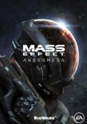 Mass Effect: Andromeda Trial for PS4/XB1/PC free