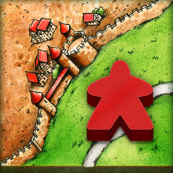 Carcassonne for Android for $1
