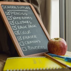 10 Back-to-School Supplies You Shouldn't Buy (With Alternatives)