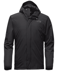 The North Face Men's Inlux Zip Hooded Jacket $99