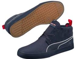 PUMA x Red Bull Men's Racing Vulc Mid Shoes $30