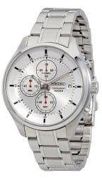 Seiko Men's Special Value Watch for $75