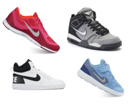 Nike Shoes at Kohl's: Up to 45% off
