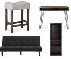 Furniture at Target: Up to $40 GC w/ $150