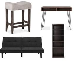 Furniture at Target: Up to $40 GC w/ $150