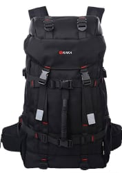 Kaka Travel Backpack for $24