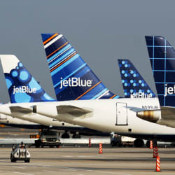 JetBlue Airways Nationwide Fares from $39 1-way