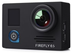 HawKeye Firefly 6S 4K Action Camera for $55