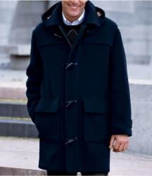 Jos. A. Bank Pre-Season Outerwear: Deals from $69