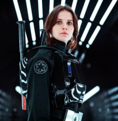 Last-Minute Gifts for Men: Everybody Wants Rogue One Tickets