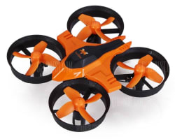 FuriBee F36 2.4GHz 4-Channel RC Quadcopter from $8