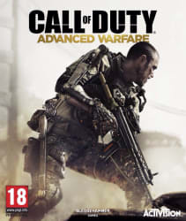 Call of Duty: Advanced Warfare for PC for $7