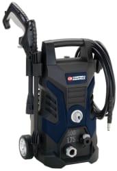 Campbell Hausfeld 1,500-PSI Pressure Washer $59