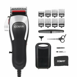 Conair Barber Shop Series 20-Piece Professional Home Haircut Kit for $28 + free shipping
