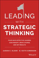 Leading With Strategic Thinking eBook for free