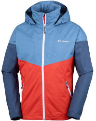Columbia Men's Inner Limits Jacket for $50