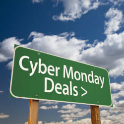 Our Guides to the Top Cyber Monday Stores