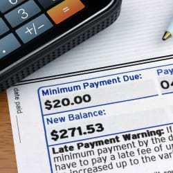 4 Reasons Making Just Minimum Payments Is Bad, and How to Pay More