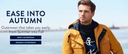 Nautica Men's Outerwear: up to 40% off