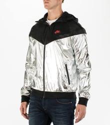 Nike Men's 2017 Windrunner Jacket for $75