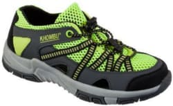 Khombu Kids' Threadfin Water Shoes for $20