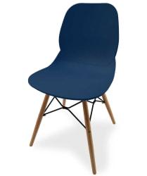 Dar Vaarna Retro Dining Chair for $49