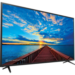 "Vizio 50"" 4K LED LCD Smart TV w/ Dell $100 GC $470"