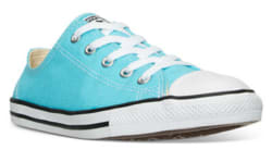 Converse Women's Chuck Taylor Dainty Sneakers $21