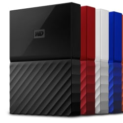Best Storage Deals: Score a 2TB Hard Drive for $60