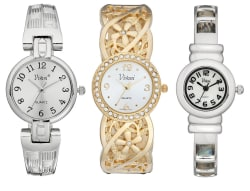 Vivani Women's Watches: Up to 90% off, from $2