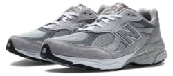 New Balance Men's & Women's 990v3 Shoes for $40