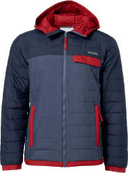 Columbia Men's Mountainside Insulated Jacket $50