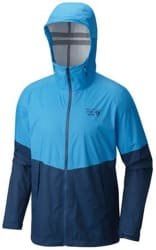 Mountain Hardwear Men's Exponent Jacket for $48