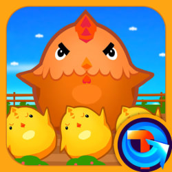 Wari Gari Chicken for Android for free