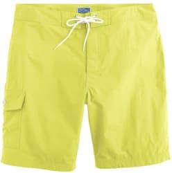 "J.Crew Men's 9"" Board Shorts for $21"