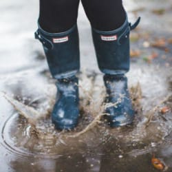 Save Big on Hunter Boots With These 2 Tips