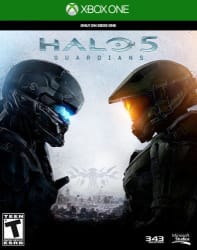 Halo 5: Guardians for Xbox One for $16