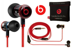 Monster Beats by Dre iBeats Headphones for $23