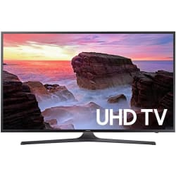 "Samsung 50"" 4K HDR LED Smart TV, $100 Dell GC $550"