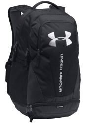 Under Armour Hustle 3.0 Backpack for $40