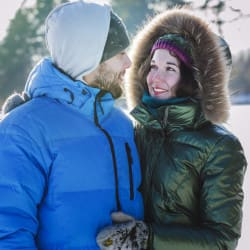 Keep Out the Cold: How to Pick the Perfect Parka